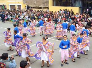"""Se realizará el """"Gran Corso y Pasacalle de Danzas Afroperuanas"""""""