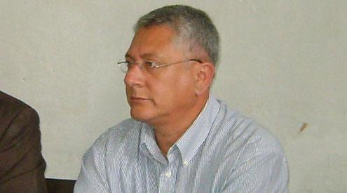 Ex alcalde de Huaura, Humberto Barba Mitrani