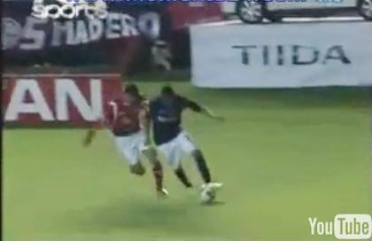 Cienciano vs San Lorenzo