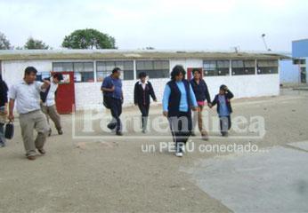 Institución Educativa Félix B. Cárdenas.