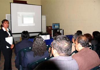 Contó la participación de las Redes de Salud y hospitales, Municipalidades Provinciales y Distritales.