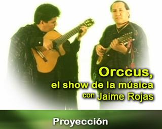 Proyección de Bolivia