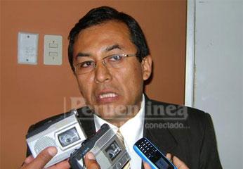 Dicho frente lo preside el dr. Saúl Romero.