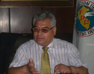 Angel Sánchez Dueñas