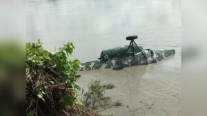 Cusco: Hallan cadáver del capitán del Ejército que desapareció tras caída de un helicóptero