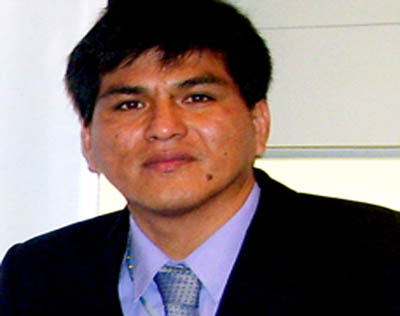 Jhony Agüero Guillermo