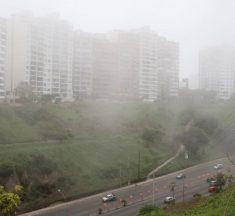Lima registrará temperatura mínima de 11°C hoy sábado 8 de agosto del 2020, según Senamhi