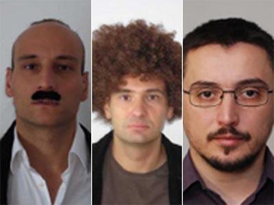 Profesores de Belgrado