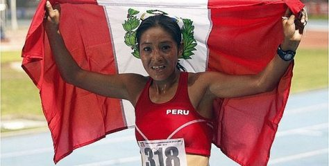 Inés Melchor se casará por religioso este sábado en Huancayo